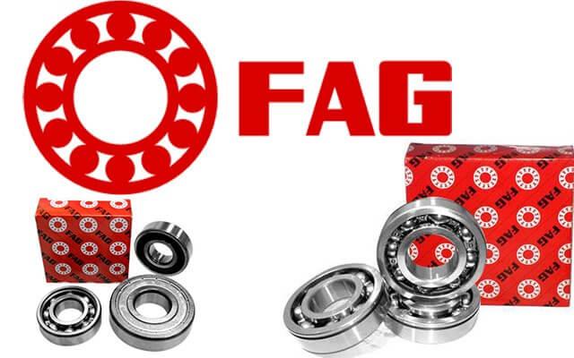 فروش بلبرینگ FAG